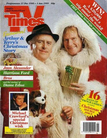 Dec 17th 1988 By Radio Soundsfamiliar Issuu