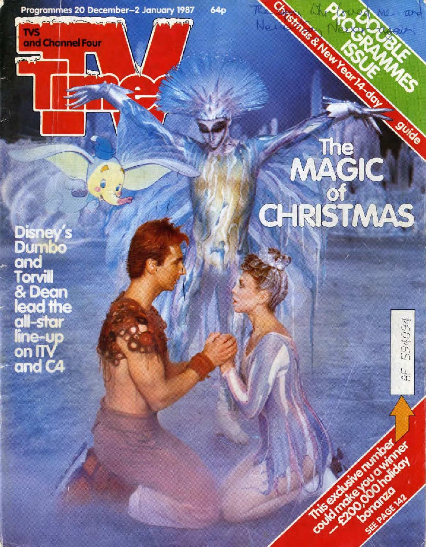 Dec 20th 1986 by Radio Soundsfamiliar - issuu 8e6b4b76892
