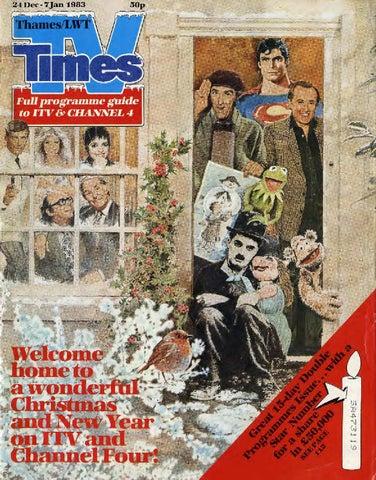 9a42b77b5 December 24th 1982 by Radio Soundsfamiliar - issuu
