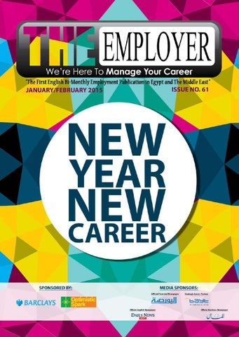 The Employer : Issue 61 by The Employer magazine - issuu