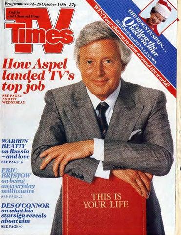 Oct 22nd 1988 by Radio Soundsfamiliar - issuu