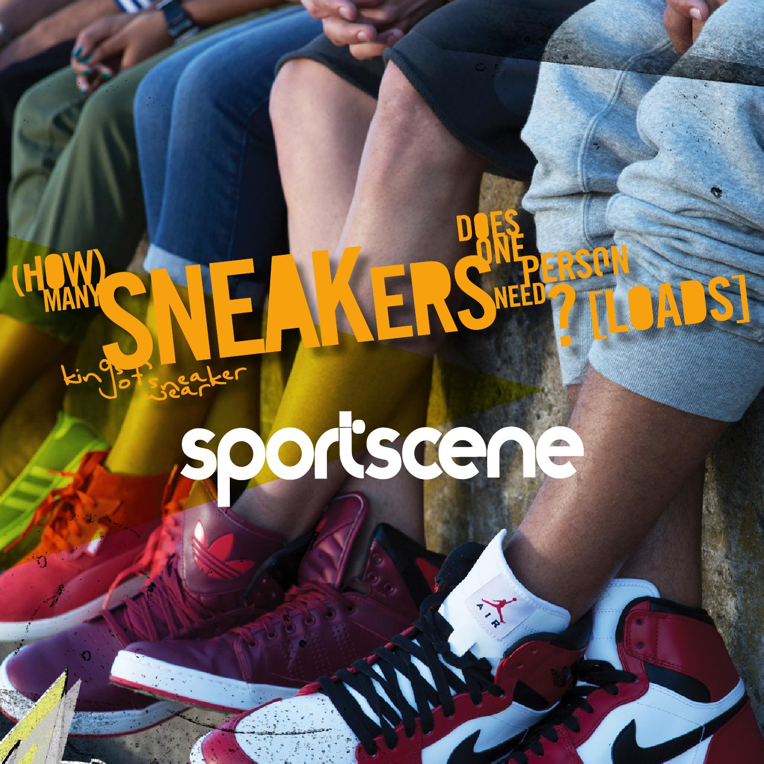 January / February 2015 Online Catalogue By Sportscene