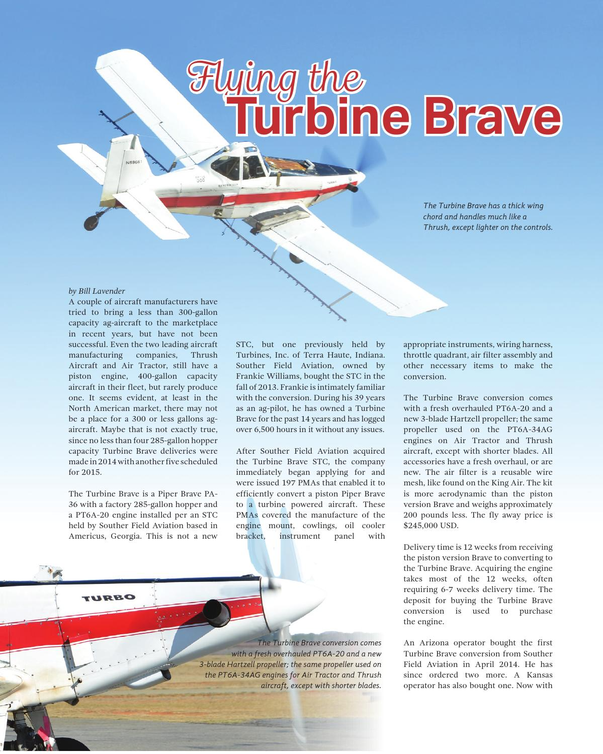 February 2015 Us Edition In English By Agair Update Issuu Aerospace Wiring Harness