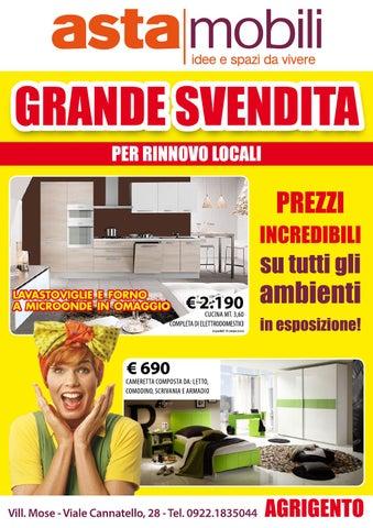 Grande Svendita Agrigento 2015 by Asta Mobili Sicilia - issuu