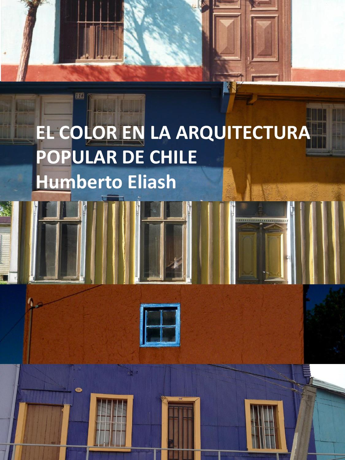 Maqueta libro color he by Humberto Eliash - issuu
