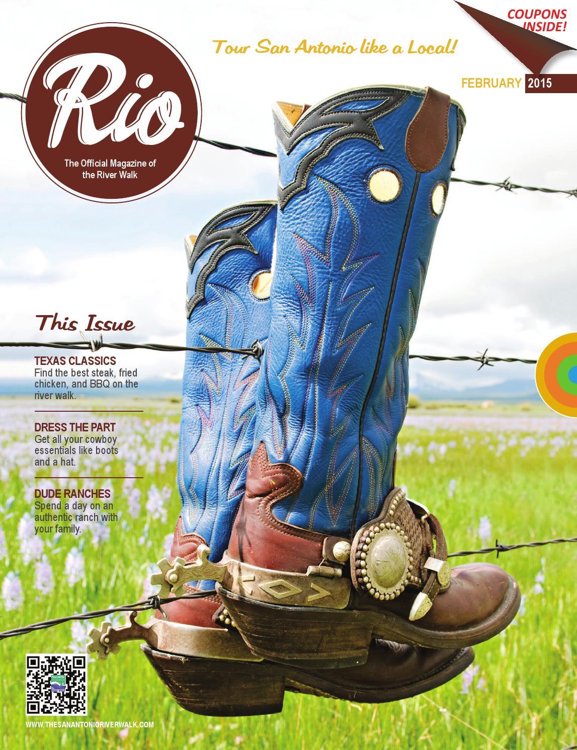 rio magazine february 2015 by traveling blender - issuu