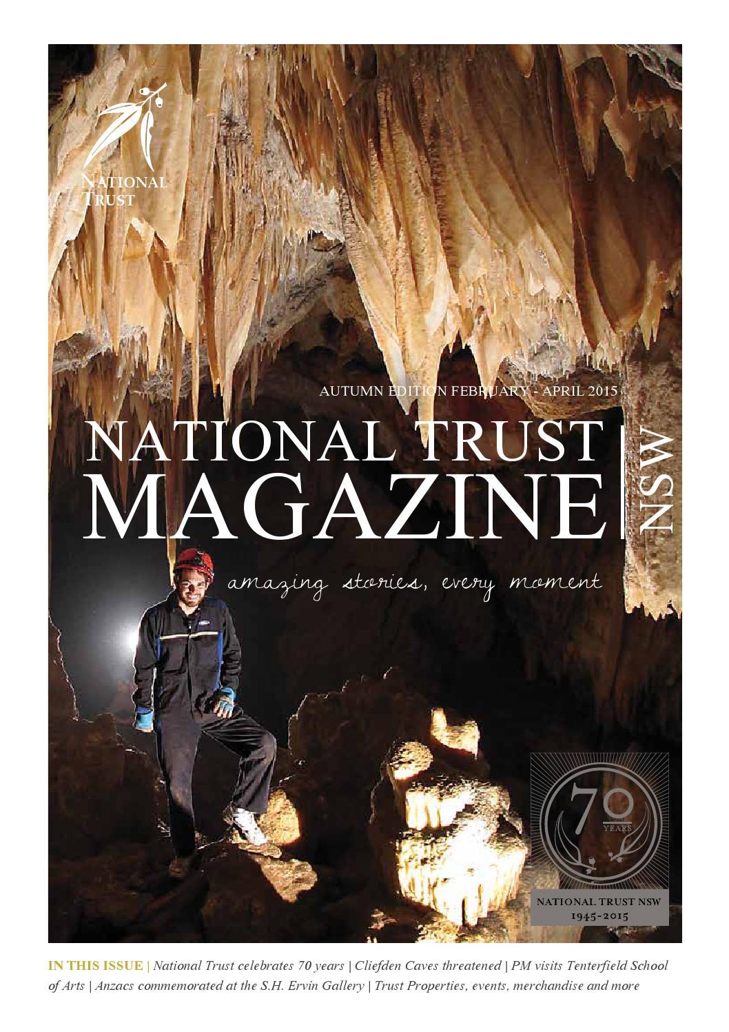 National trust nsw autumn 2015 magazine february april by national national trust nsw autumn 2015 magazine february april by national trust nsw issuu fandeluxe Images