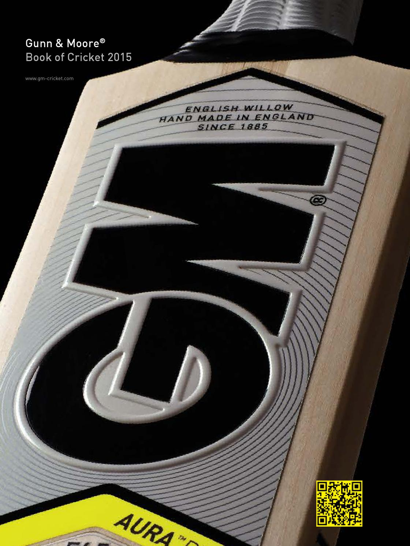 Gm Accessories Batting Soft White Gunn /& Moore Matrix Cricket Bat Grip