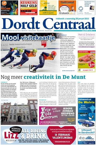 a07e8ad3951 Midweekeditie week 5 2015 by DordtCentraal - issuu
