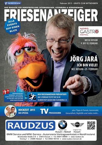 Friesenanzeiger Februar 2015 by new media works - issuu