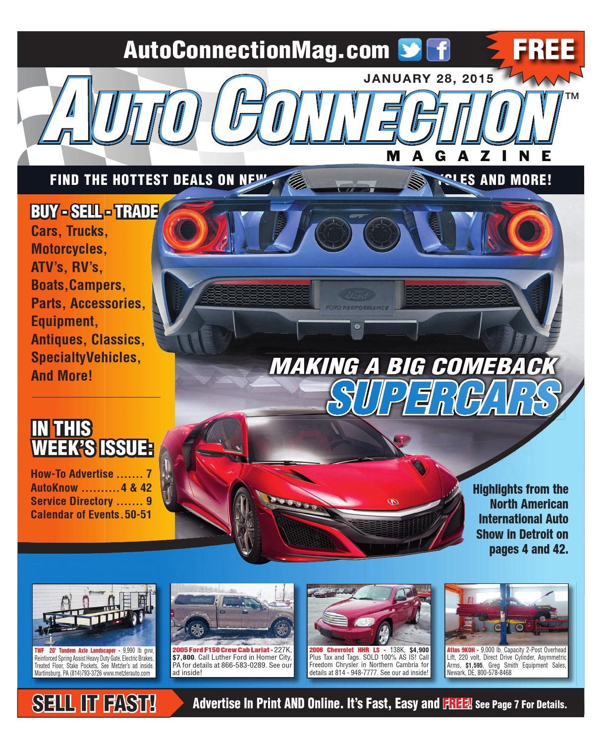 01 28 15 auto connection magazine by auto connection magazine issuu sciox Choice Image