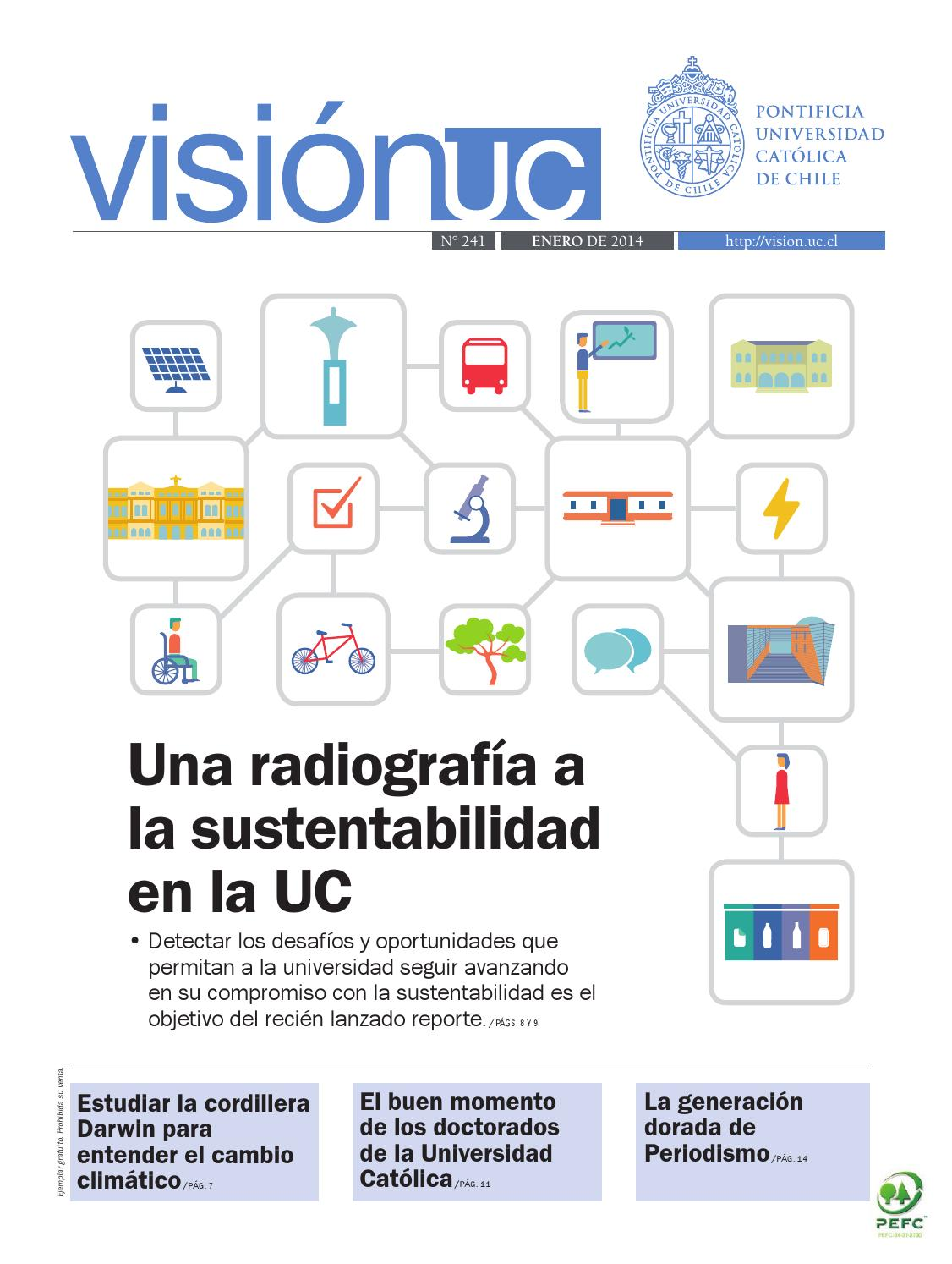 Visin uc n241 by publicaciones uc issuu urtaz Images