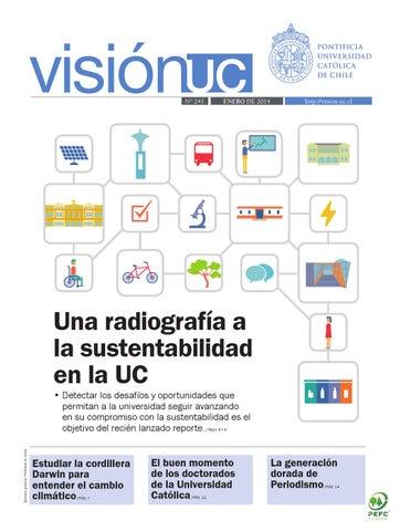 Visin uc n241 by publicaciones uc issuu page 1 urtaz Gallery