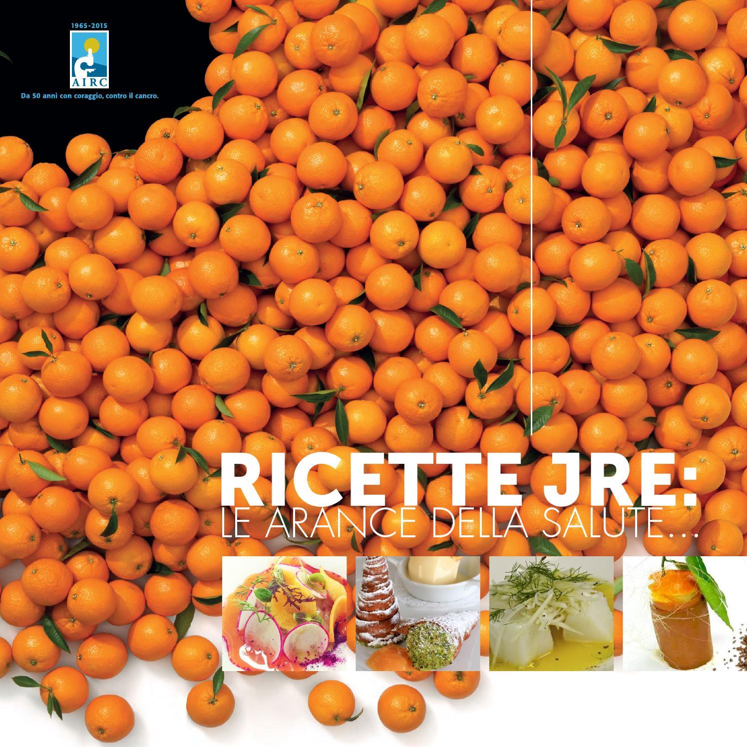 arance per prostata