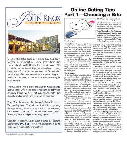 South Florida gratis Dating Sites