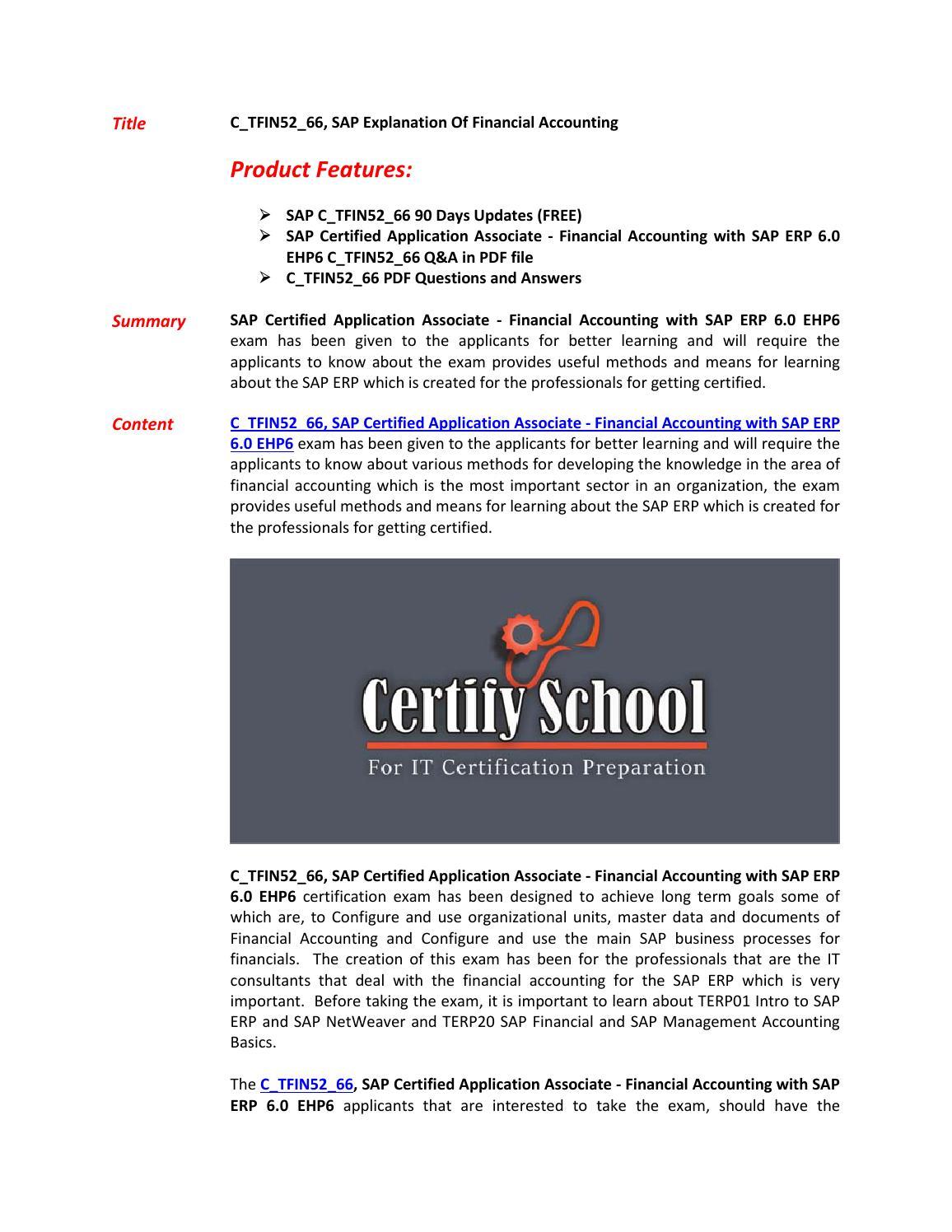 Terp01 Sap Erp Introduction Download