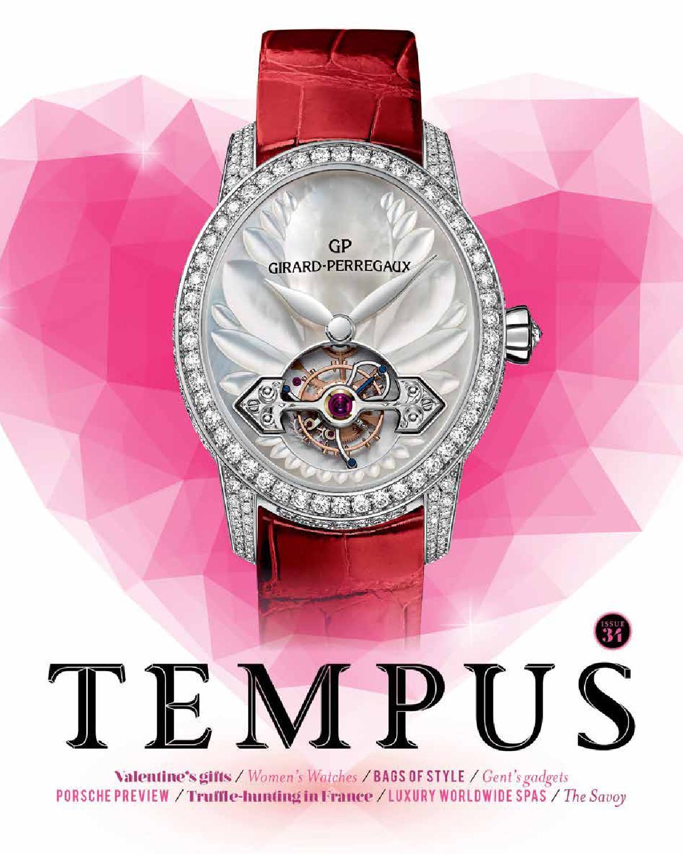 Tempus issue 34 by Tempus Magazine - issuu