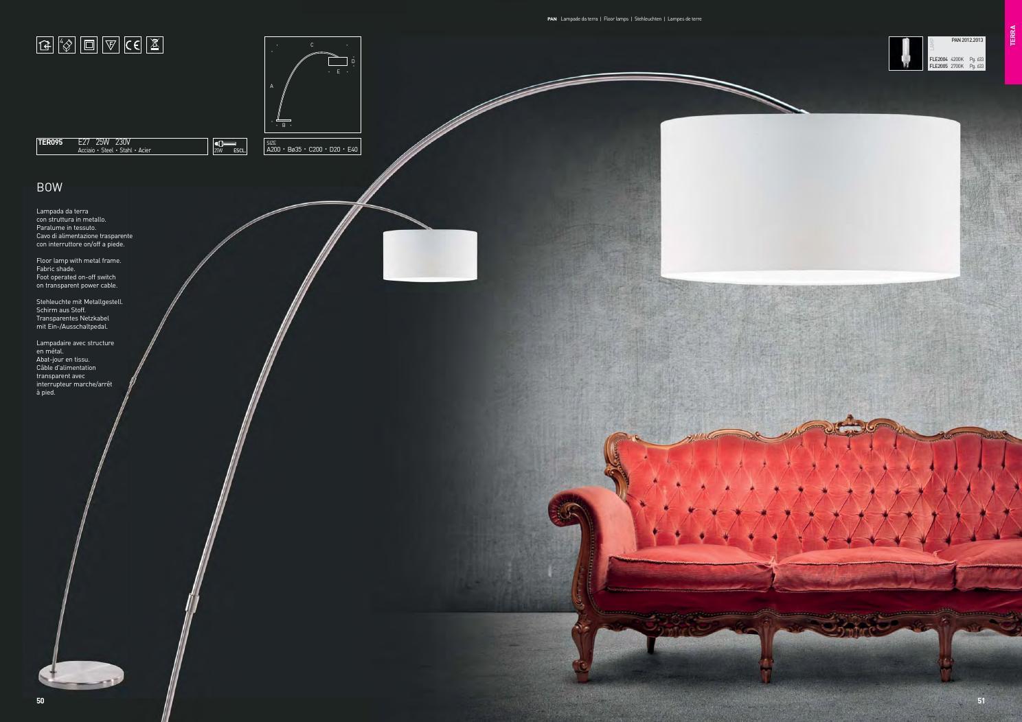 Lampada Da Studio Design pan 2012-2013 by Фрезия-Лайт - issuu