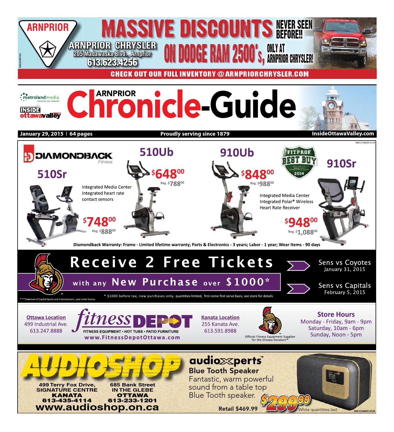 0dedc20c2f Arnprior012915 by Metroland East - Arnprior Chronicle-Guide - issuu