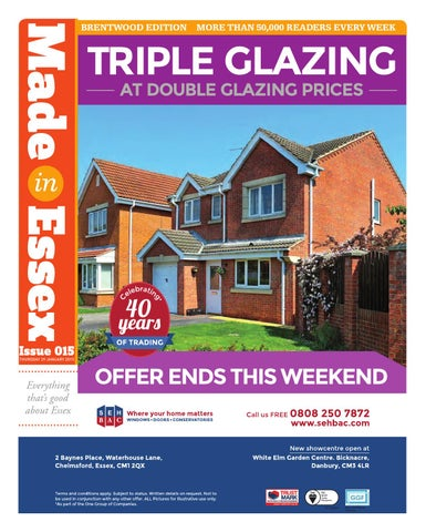 ec68acb5e2d90 Made In Essex - Issue #15 (Brentwood edition)