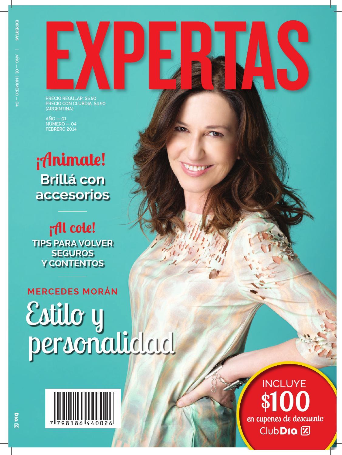Revista Expertas - Febrero 2014 by DIA Argentina - issuu