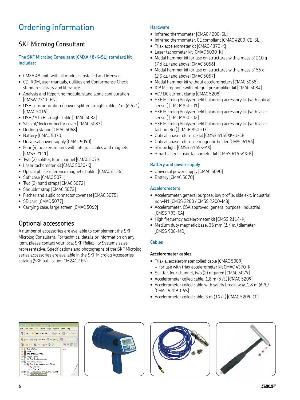 Microlog Consultant by SKF del Perú - issuu