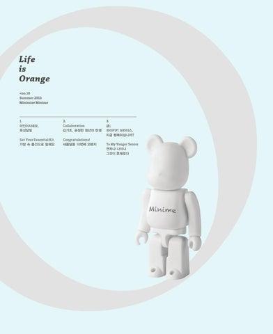 9dcfe847321 Life is Orange_Summer 2013 by INNOCEAN Worldwide - issuu