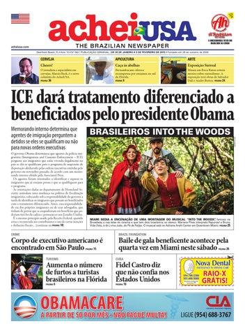 9f5939e96 AcheiUSA 542 by AcheiUSA Newspaper - issuu
