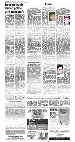 013015 Daily Corinthian E Edition By Daily Corinthian Issuu
