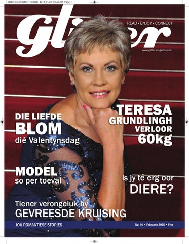 """Cover of """"February 2015"""""""
