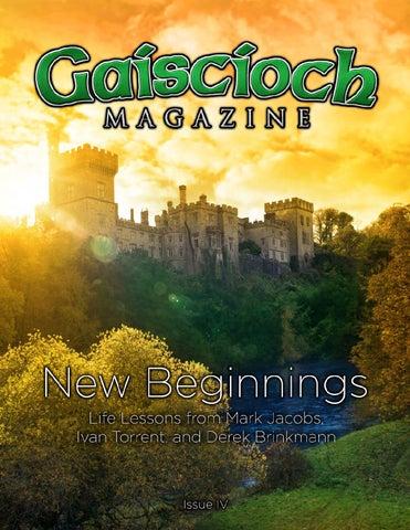 Gaiscioch Magazine - Issue 4 by Gaiscioch Magazine - issuu