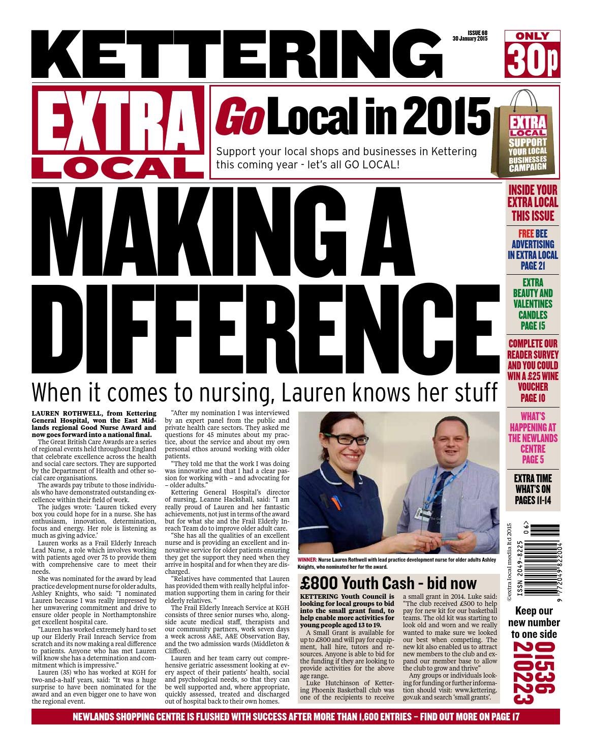780a489d78f993 Kettering 30 1 15 by Extra Newspapers - issuu