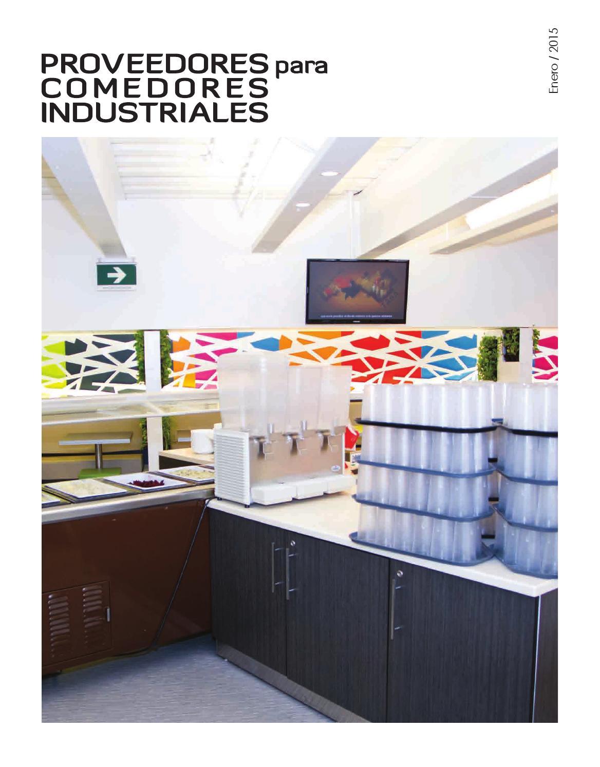 Directorio Para Proveedores Para Comedores Insdustriales By  # Muebles Serrano Villahermosa