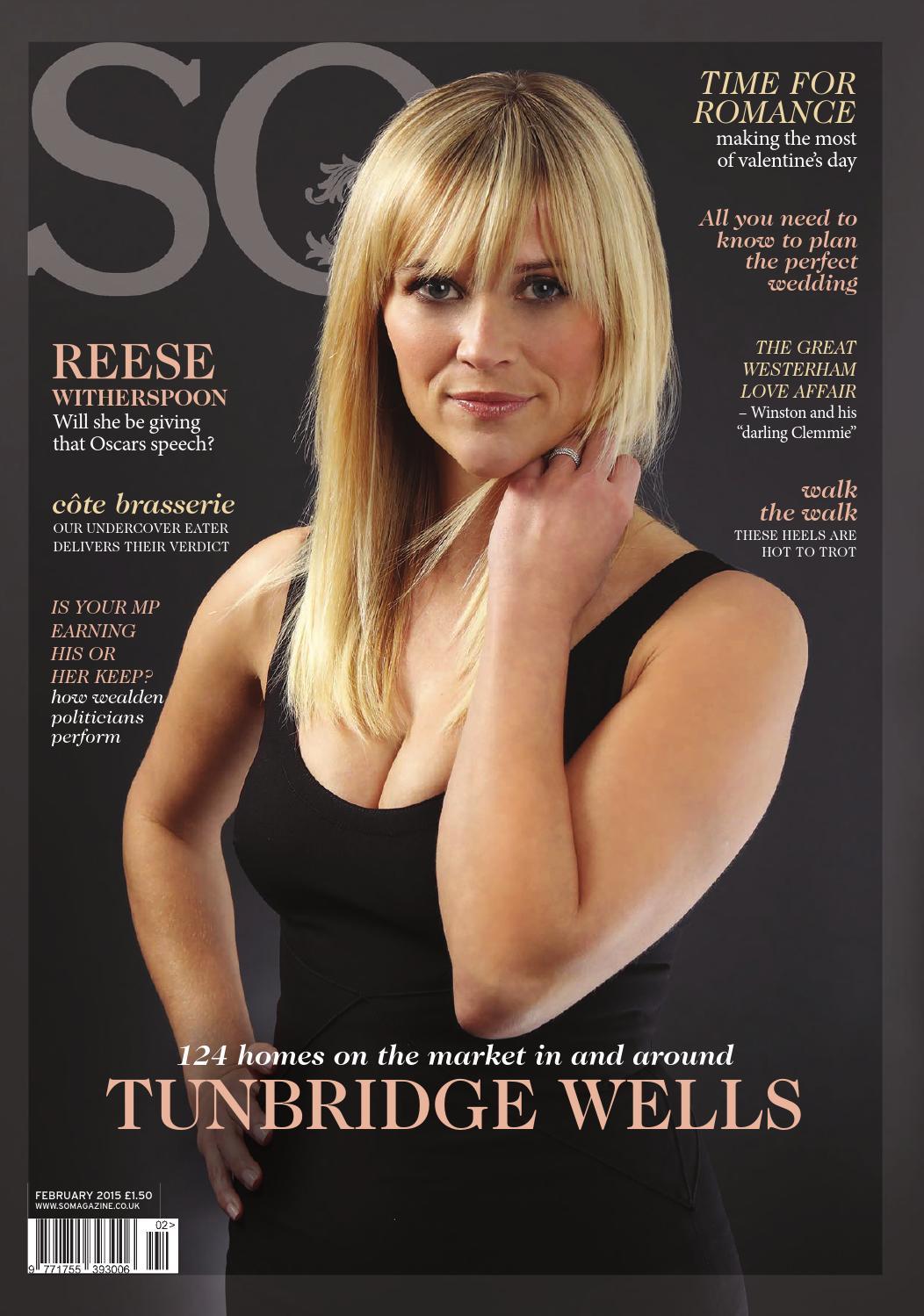 d64c5061911 So Tunbridge Wells February 2015 magazine by One Media - issuu