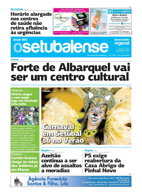 00b8c06713 Jornal O Setubalense by O Setubalense - issuu