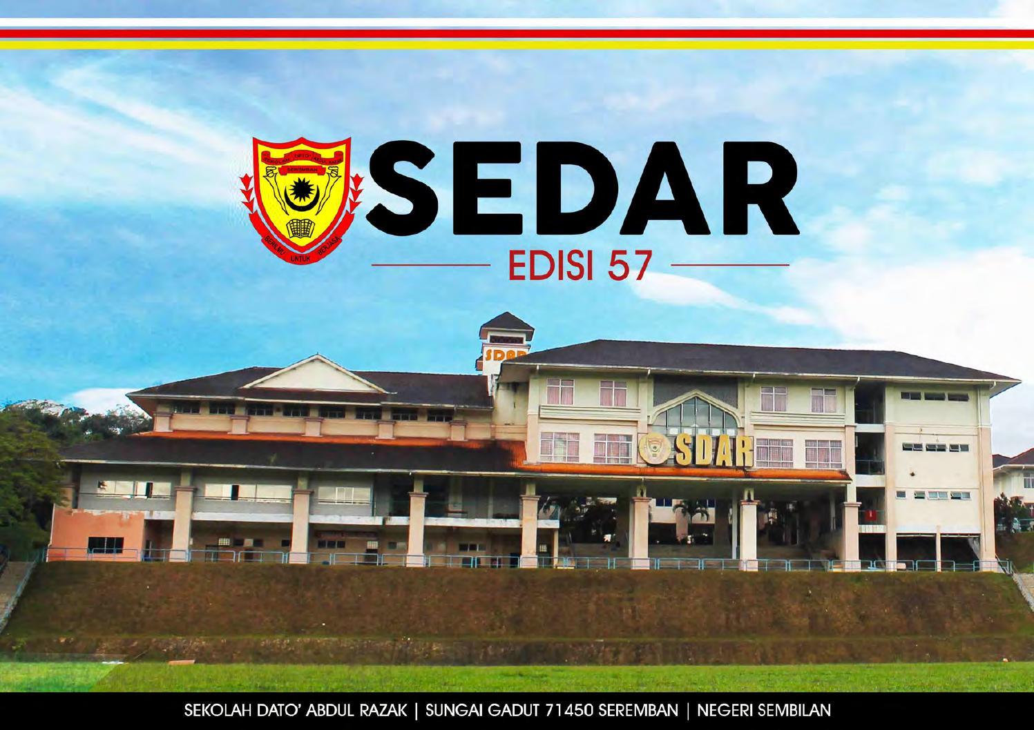Sedar 2014 Magazine By Sedar14 Issuu