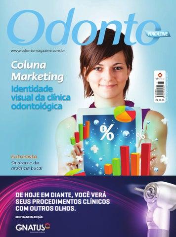 8515f846b Coluna Marketing Identidade visual da clínica odontológica