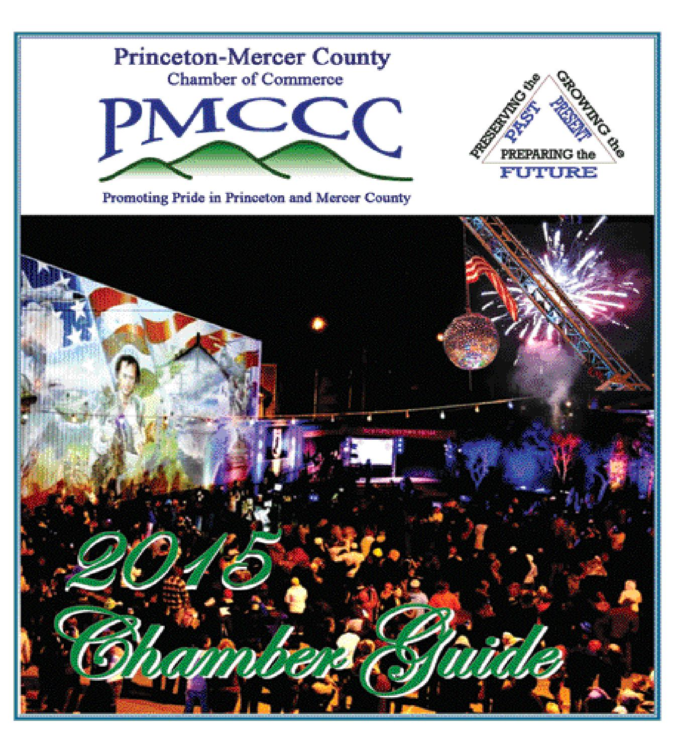 2015 PMCCC Report by Bluefield Daily Telegraph issuu