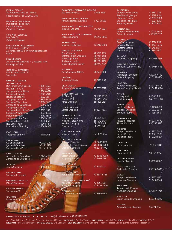 21bf79309b6ba Dubai - Dudalina Feminina by Marketing Dudalina - issuu