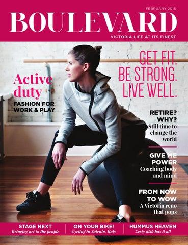 9f466c67dbb49 Boulevard Magazine - February 2015 Issue by Boulevard Magazine - issuu