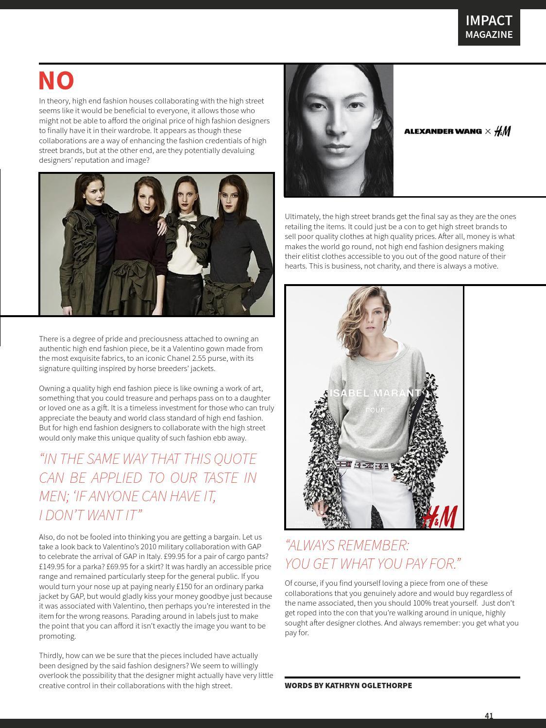 Impact Magazine Issue 233 by Impact Magazine - issuu