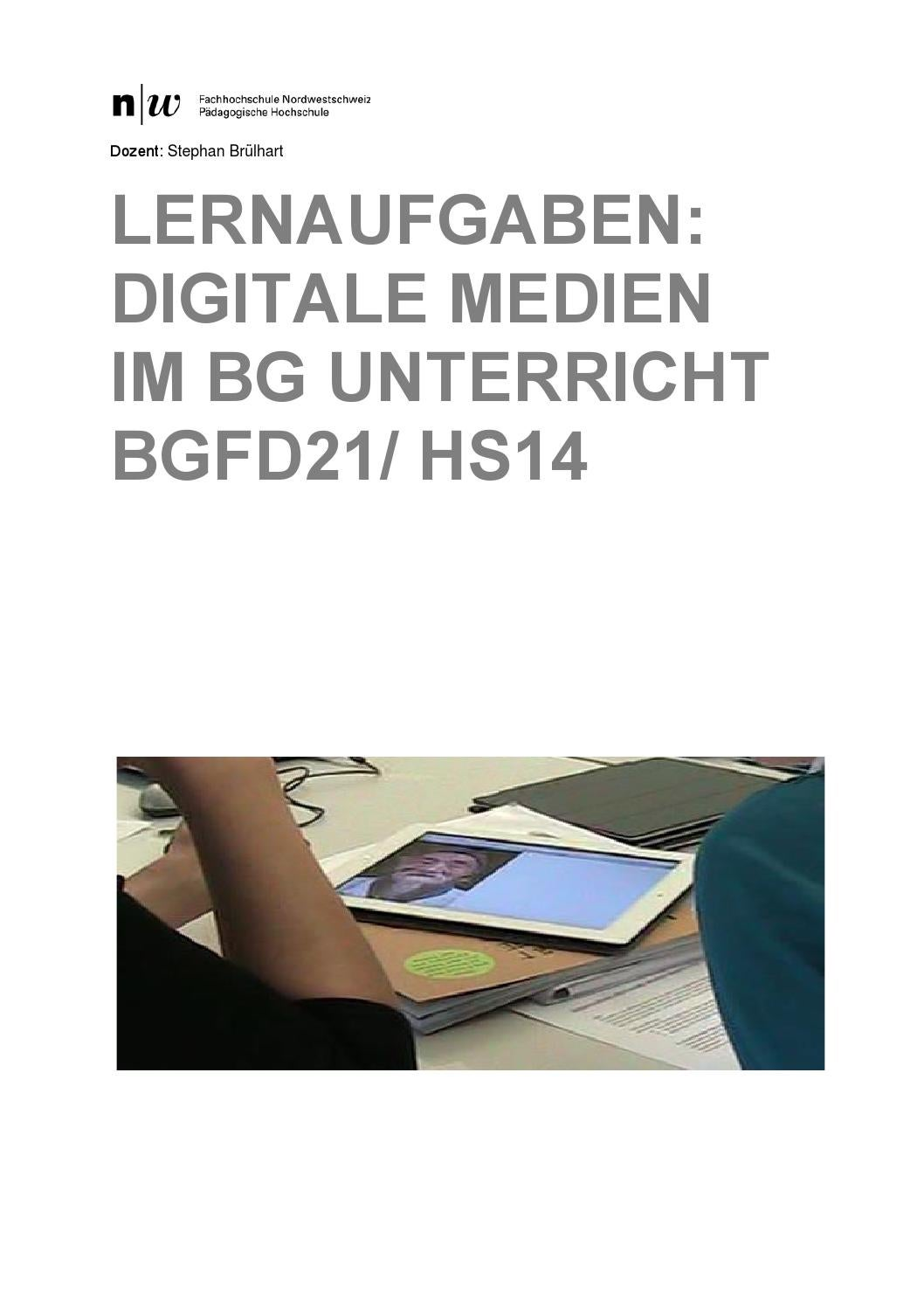 Ebookfdbg21 hs14 by stephan bruelhart - issuu