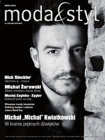 2ce73469e6f55 Nr 43 zima online by moda&styl - issuu