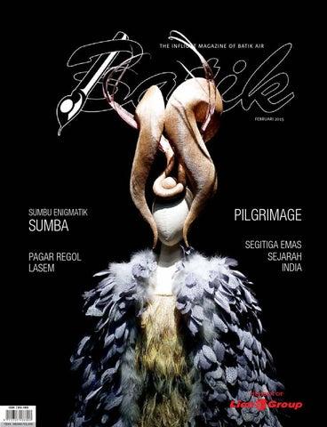 Batik Februari 2015 by Batik Air Magazine - issuu 39a308cd90