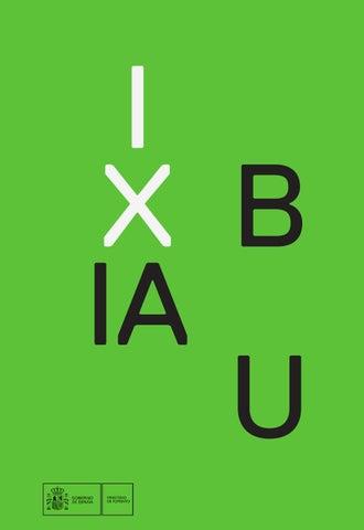 Ix bienal iberoamericana de arquitectura y urbanismo by consejo page 1 fandeluxe Images