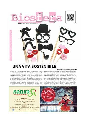 e586c9cf9789 Biosfera febbraio 2015 by Edit Italia S.r.l. - issuu