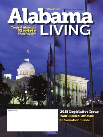 Central Feb15 Dm By Alabama Living Issuu
