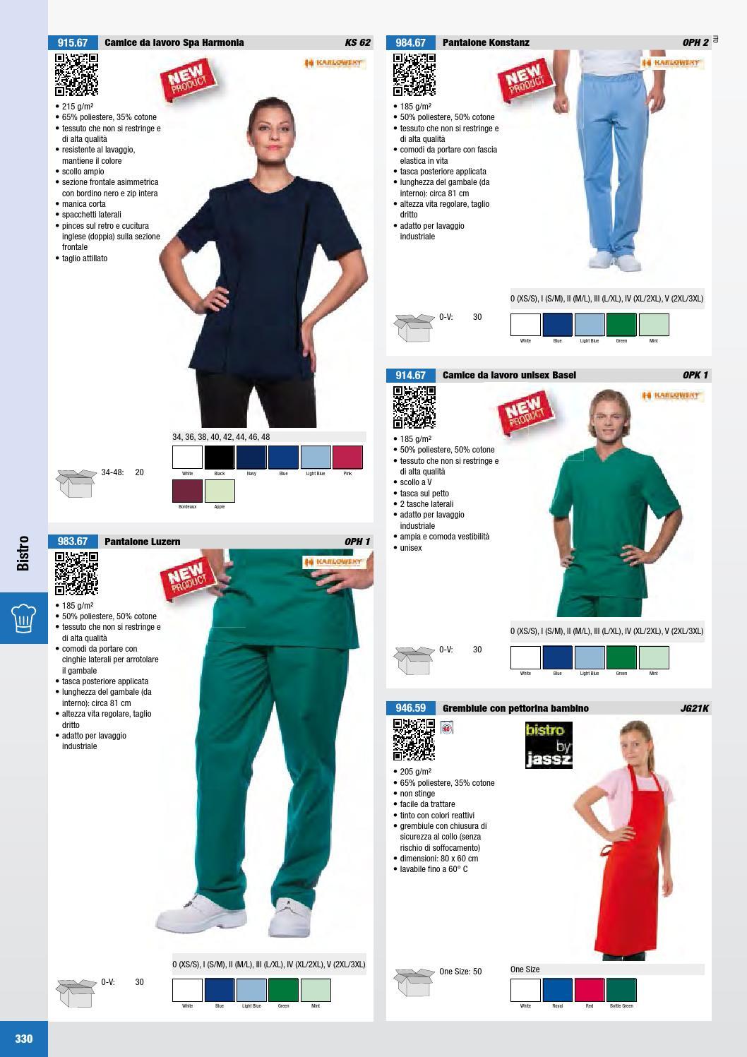 Abbigliamento Completo by Neoprint Sas issuu