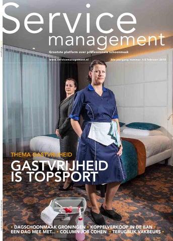 Service Management 1 2 Januari Februari 2015 By B B Vakmedianet Issuu
