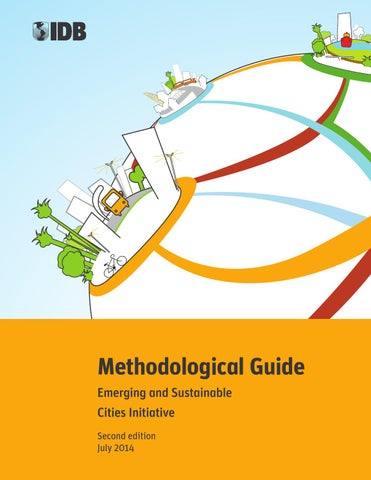 Emerging And Sustainable Cities Methodological Guide By Bid